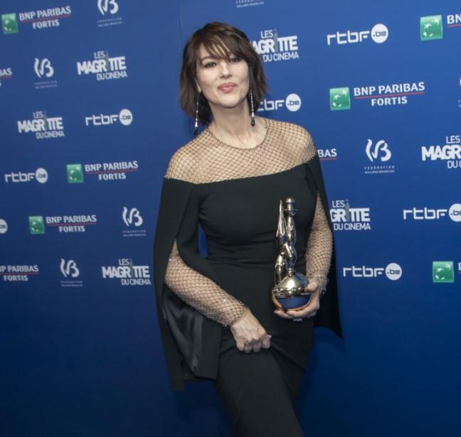 Monica Bellucci award