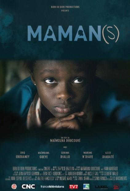 Maimouna Docoure short film.