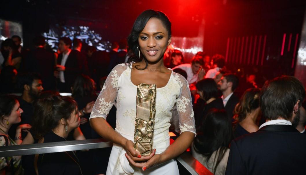 Maimouna Docoure awards