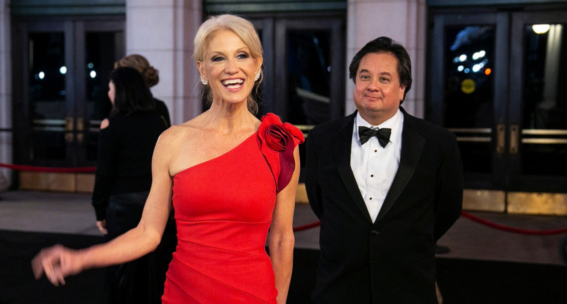 George Conway wife