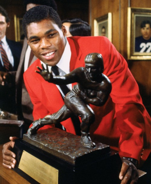 Herschel Walker awards