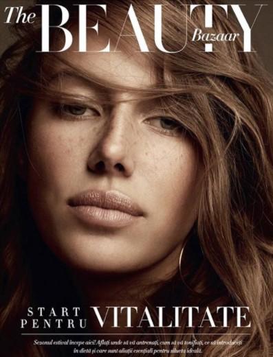 Nicole Poturalski magazine covers
