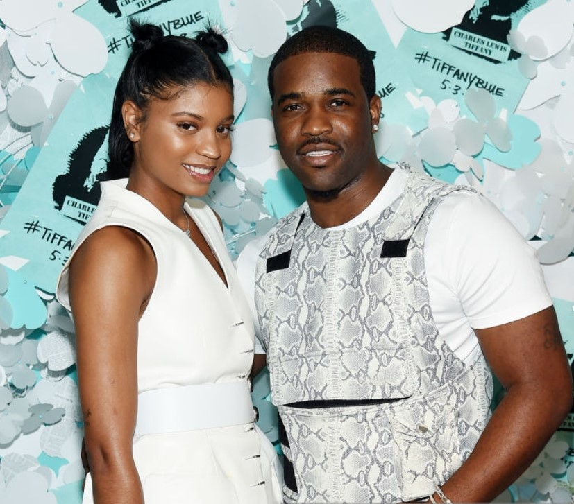 ASAP Ferg dating