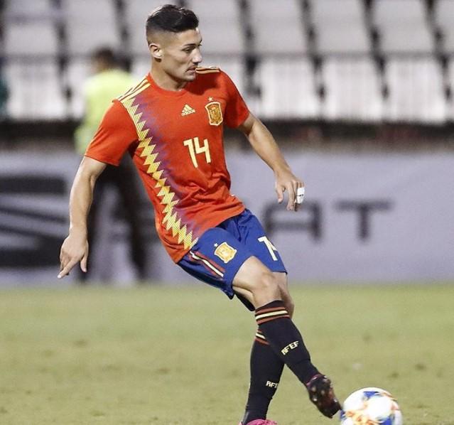 Oscar Rodriguez Spain
