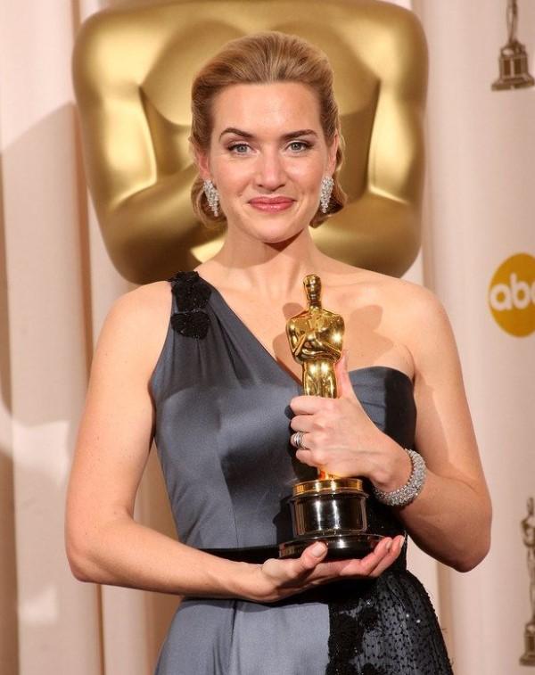 Kate Winslet awards