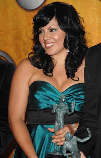 Sara Ramirez awards