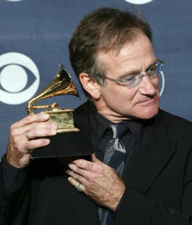 Robin Williams Grammy