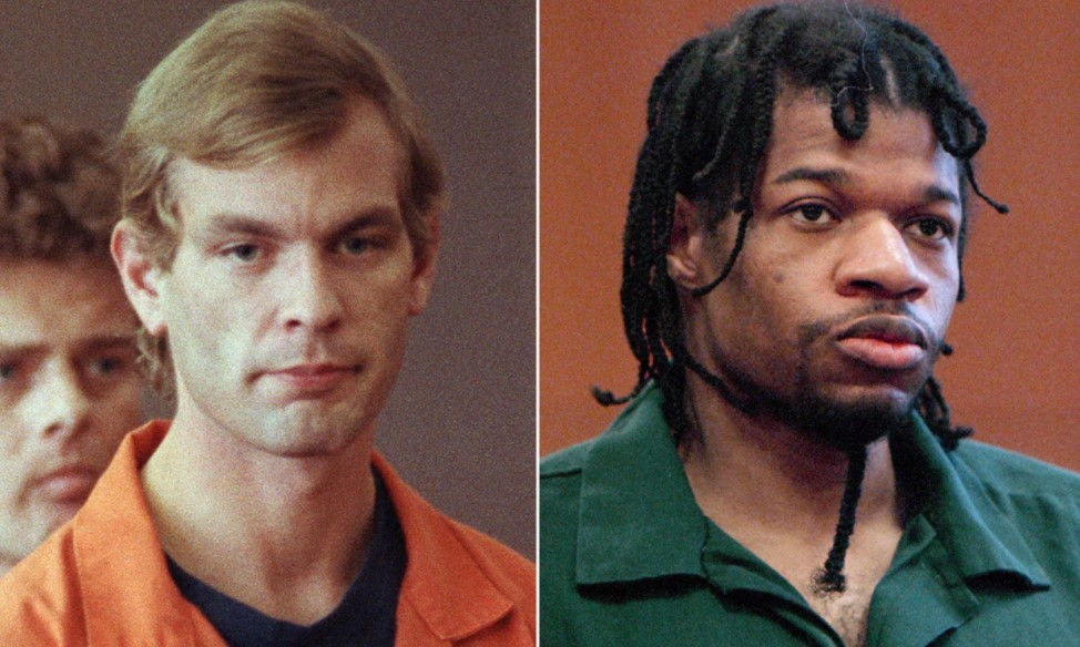 Jeffrey Dahmer death