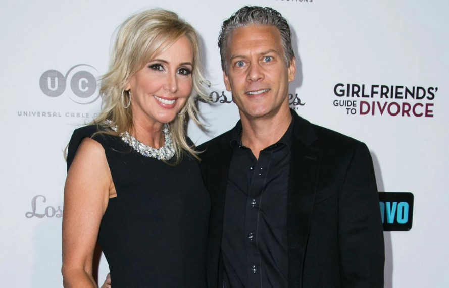 Shannon Beador husband