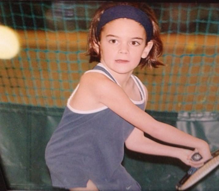 Jennifer Brady young