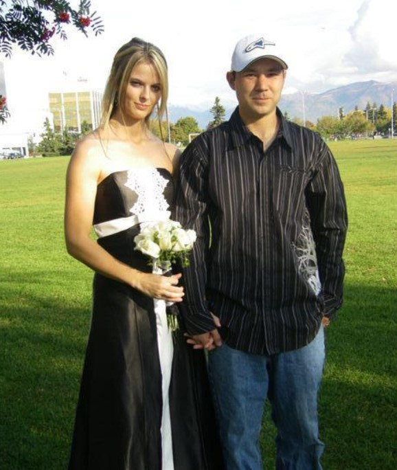 Lisa Kelly husband