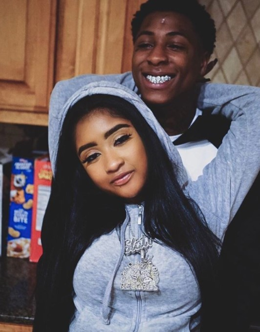 YoungBoy Never Broke Again dating
