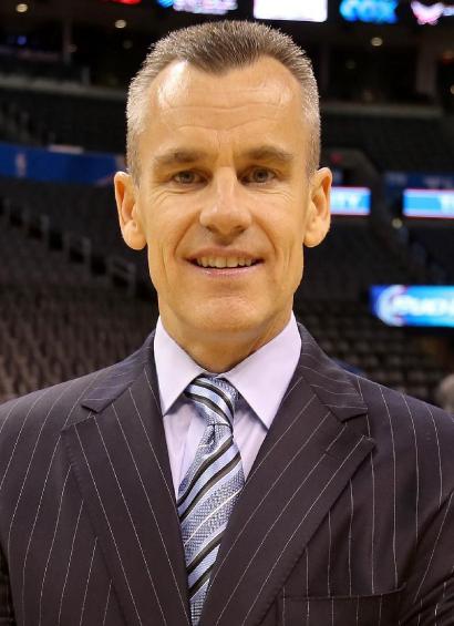 Billy Donovan
