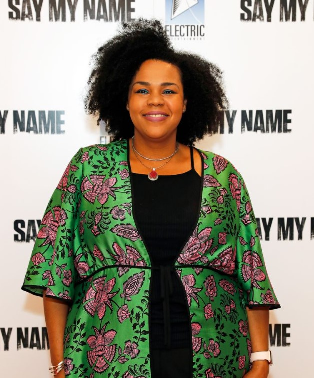 Desiree Burch comedian