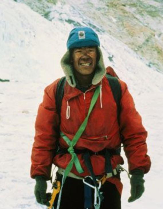 Ang Rita Sherpa death