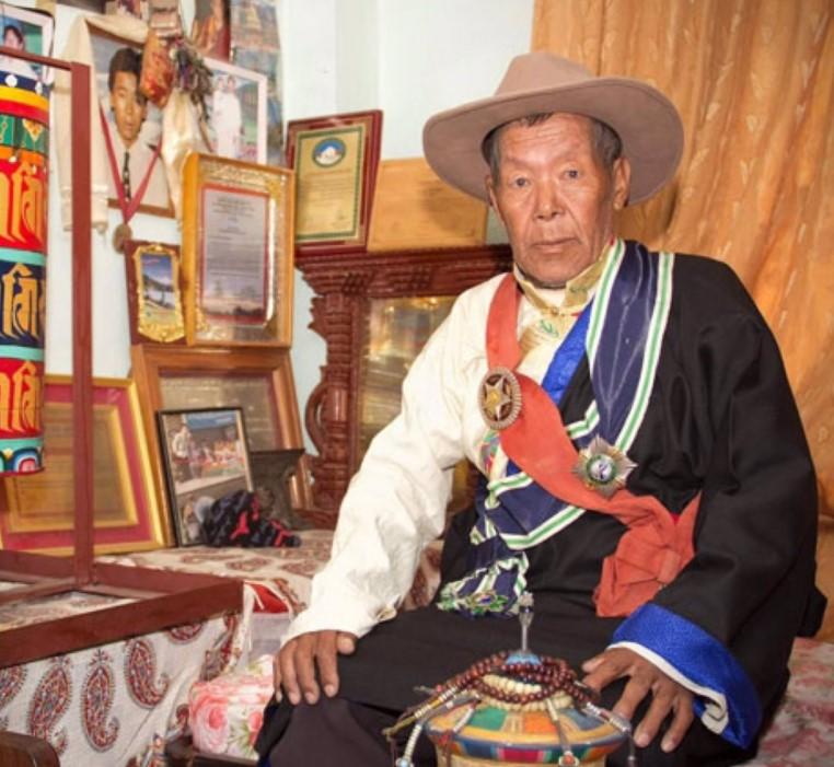 Ang Rita Sherpa life story