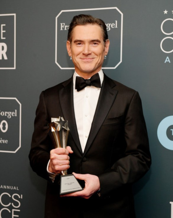 Billy Crudup Awards