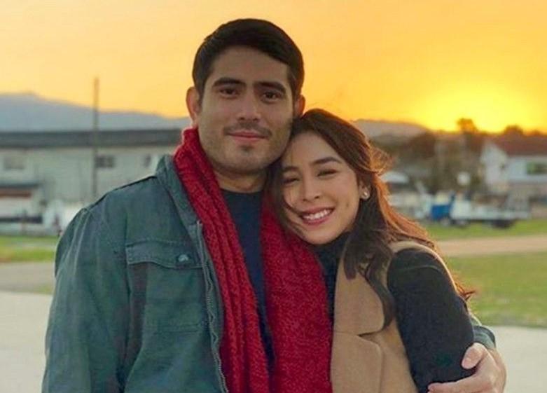 Julia Barretto dating