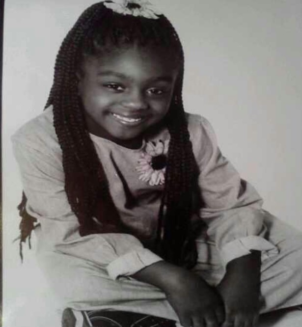 Da'Vonne Rogers young