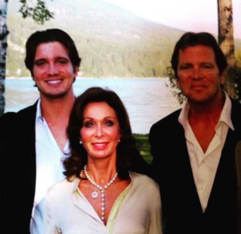 Jacob Busch parents