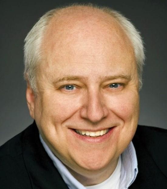 Kevin Burns