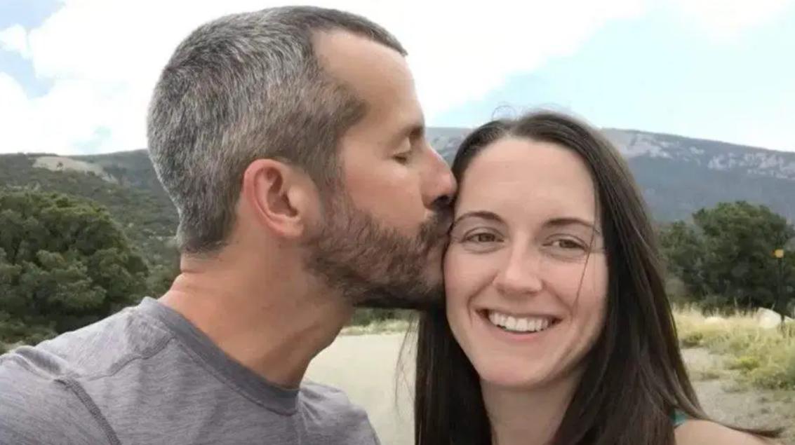 Chris Watt's Girlfriend, Nichol Kessinger