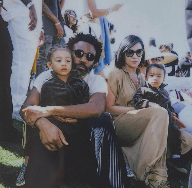Michelle White family