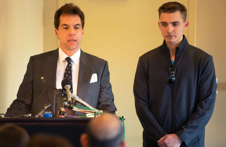 Jacob Wohl, Jack Burkman Charged With Felonies In Detroit-related To Robocall Scheme