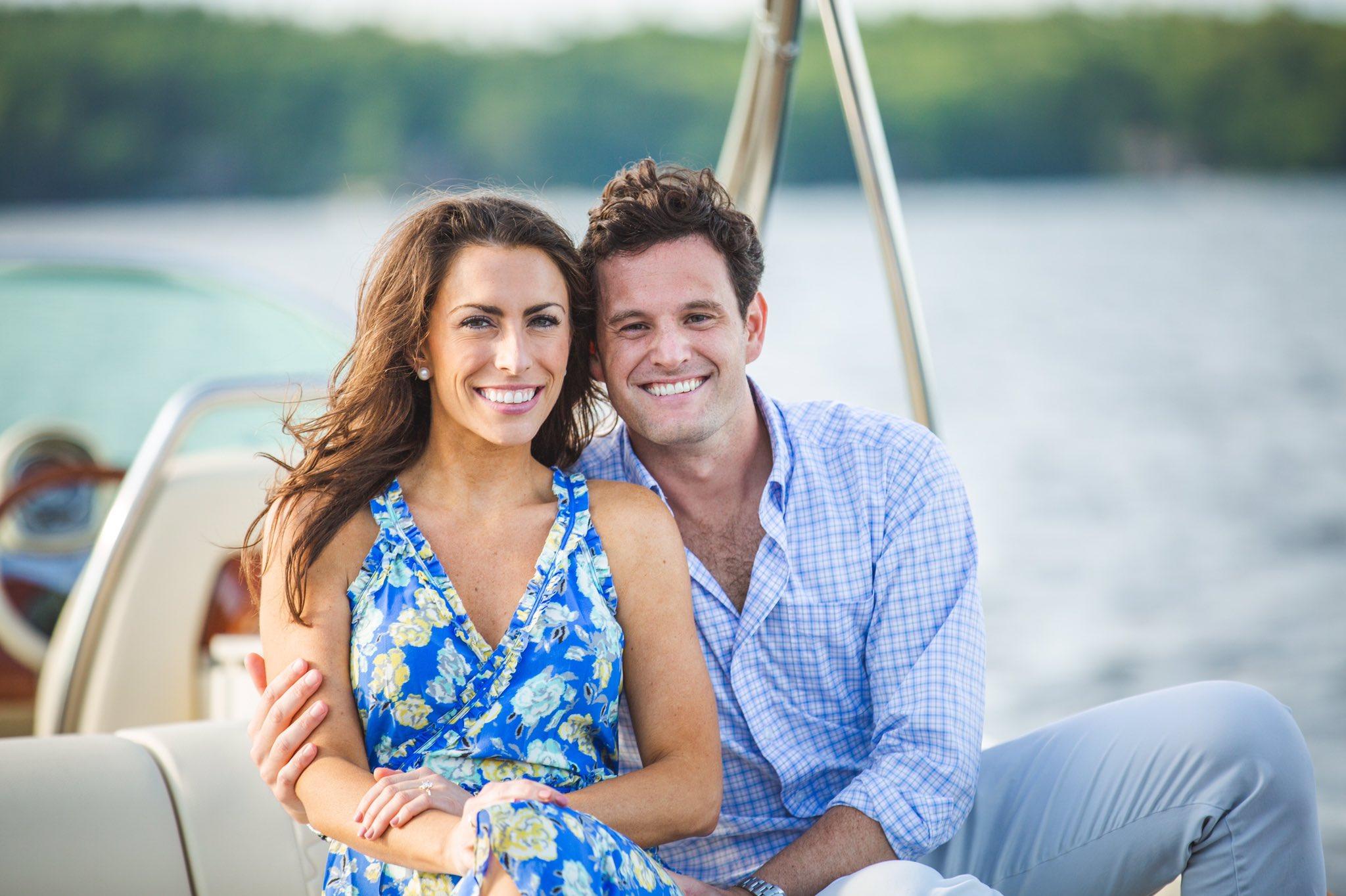 Alyssa Farah fiance