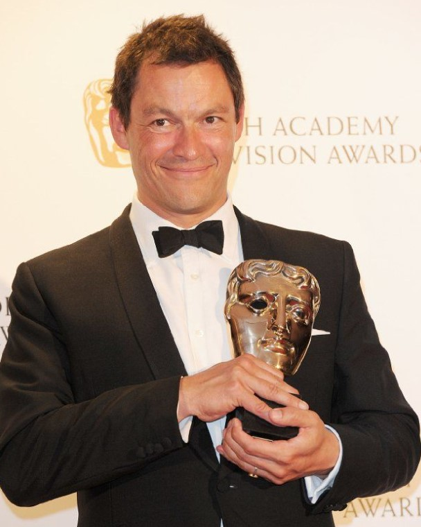 Dominic West awards