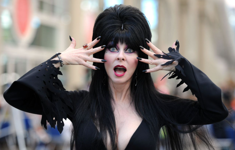 Cassandra Peterson is an American actress, writer, and singer