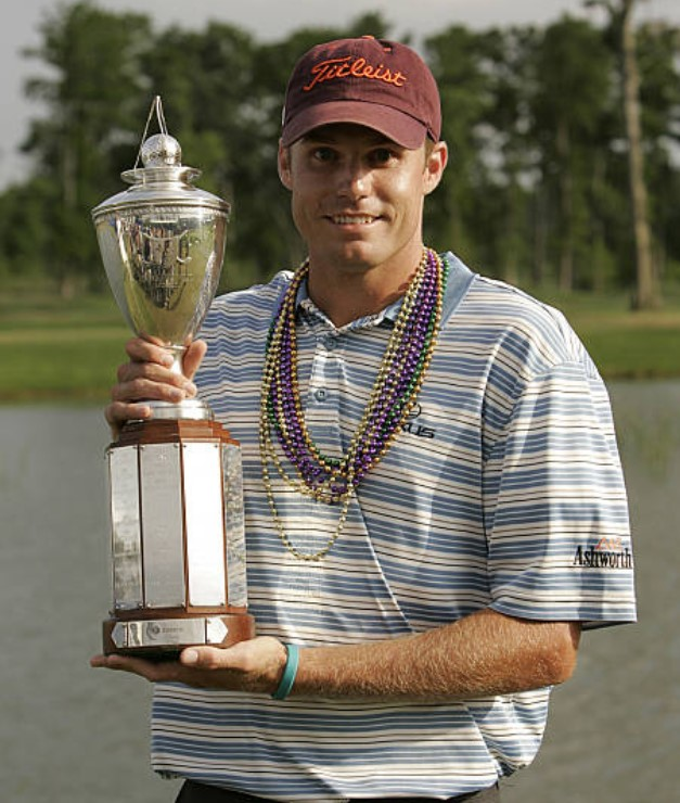 Nick Watney PGA Tour