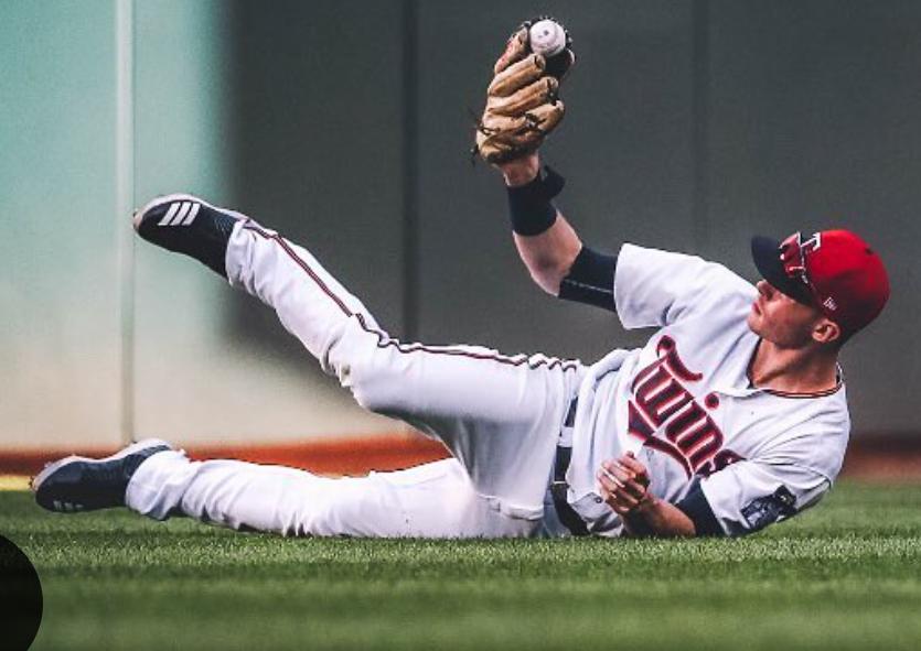 MaxKepler catching a ball