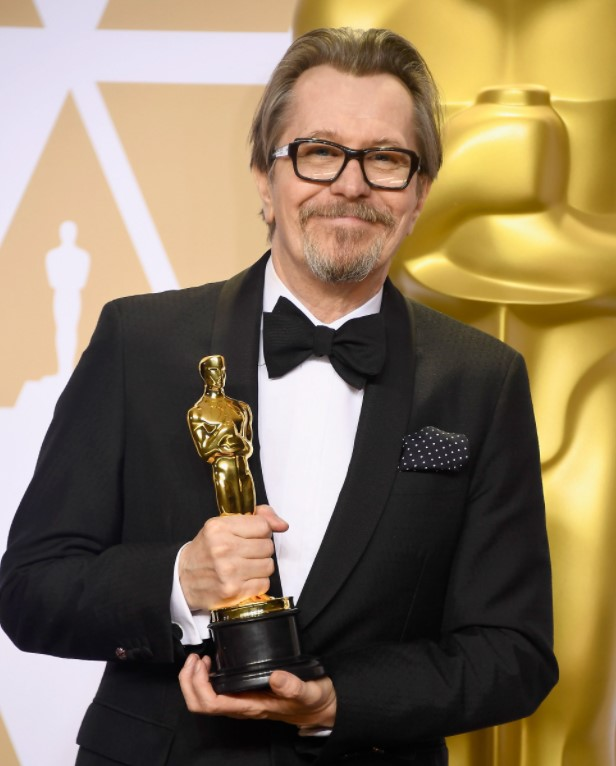 Gary Oldman awards