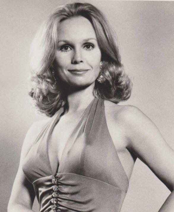 Marla Adams young