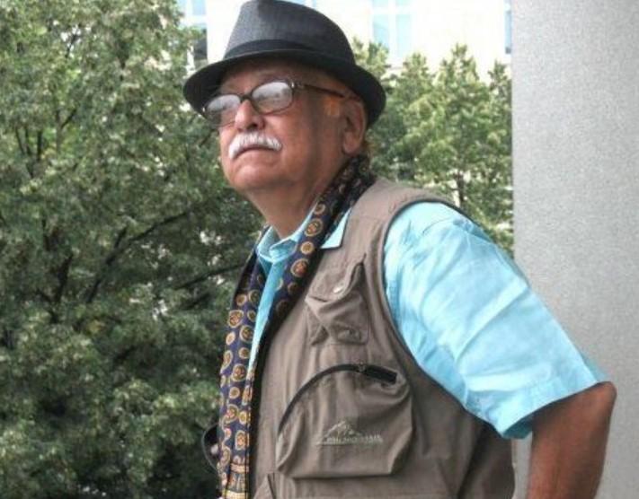 Arnab Goswami father