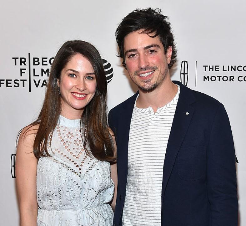 Ben Feldman wife