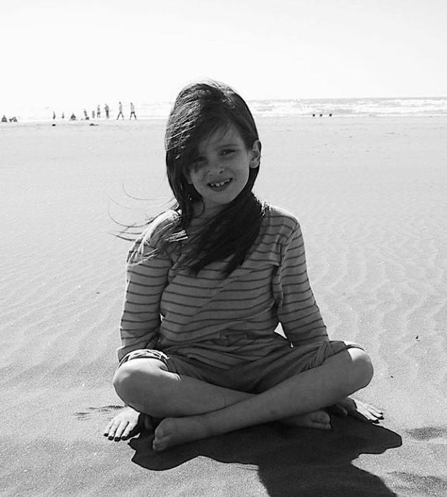 Rachel Slawson young