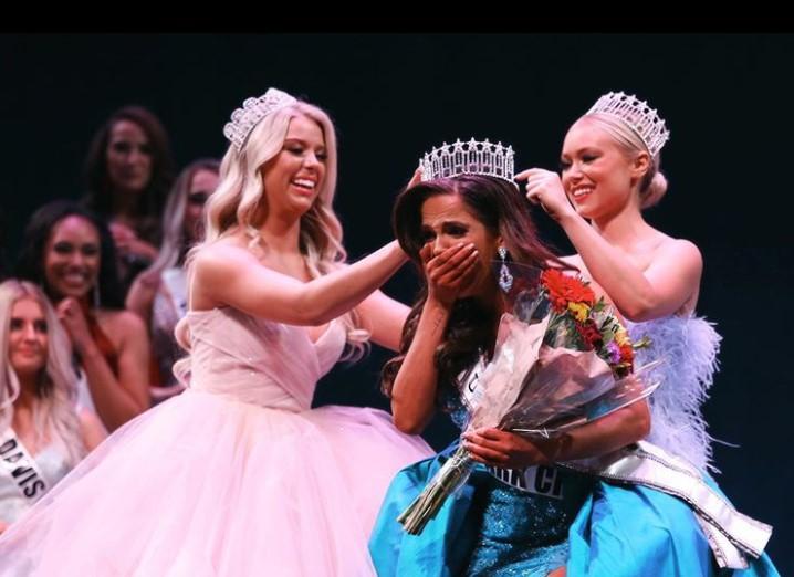 Rachel Slawson Miss Utah 2020