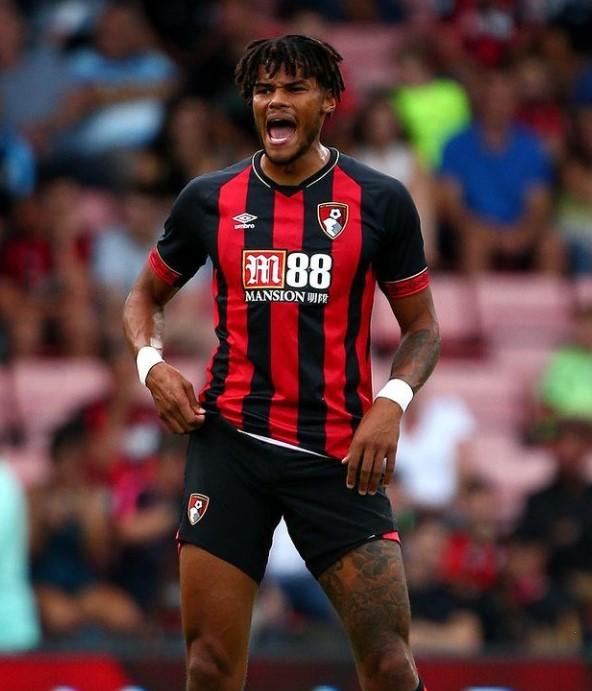 Tyrone Mings Bournemouth