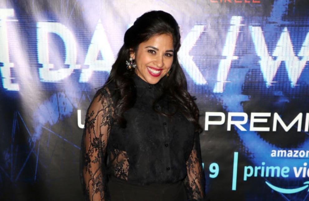 Noemi Gonzalez tv shows