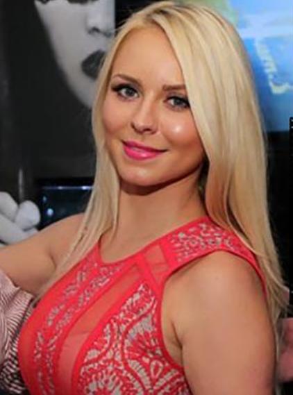 Svetlana Parnas
