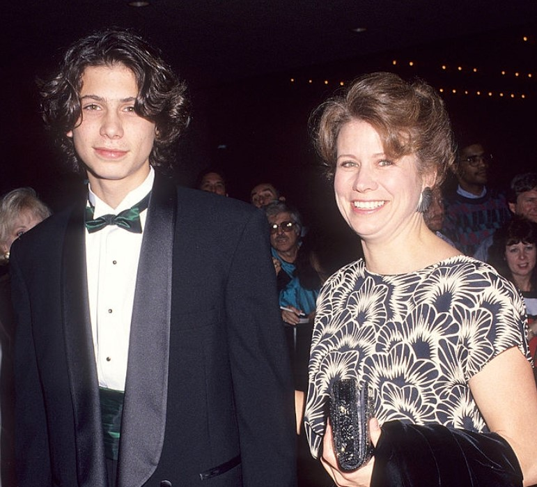 Jeremy Sisto parents