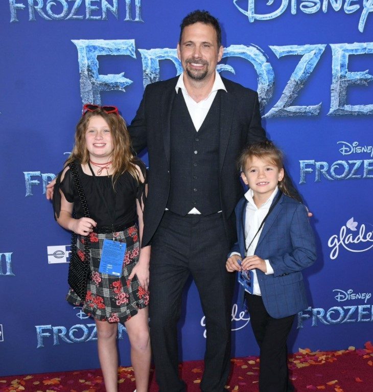 Jeremy Sisto children
