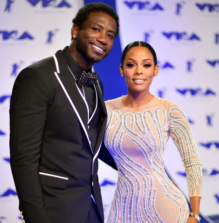 Keyshia Ka'Oir husband