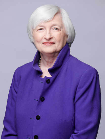 The Best Janet Yellen Height