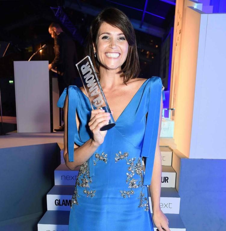 Gemma Arterton awards