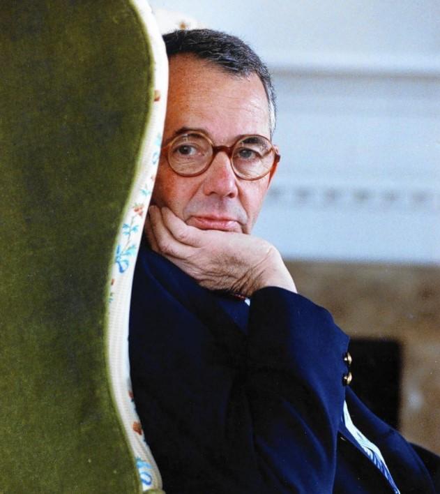 Joseph Epstein editor