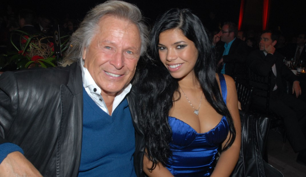Peter Nygard legal issues