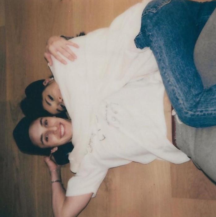 Dalton Gomez Ariana Grande